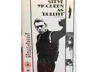 Steve McQueen Bullitt