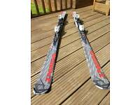 Voiki Ac2 Unlimited skis