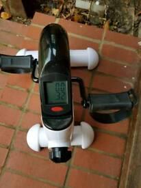 Mira fit sitting cycling machine