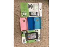 Misc Phone Cases and Screen Protector for iPhone 4/4S