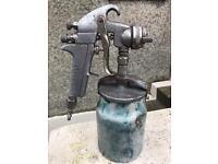Devilbiss Air Sprayer Spray Gun