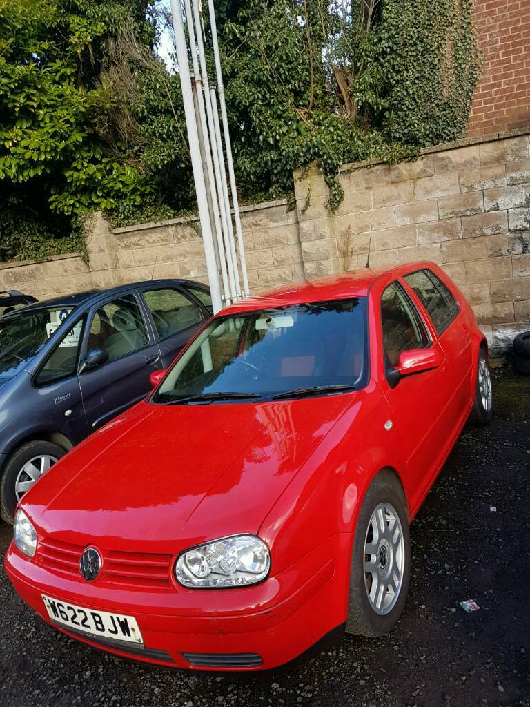 vw golf gti in stourbridge west midlands gumtree. Black Bedroom Furniture Sets. Home Design Ideas