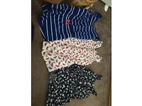 3-4 jumpsuits
