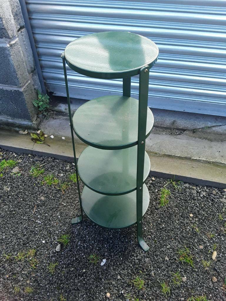 Metal pan stand | in Sketty, Swansea | Gumtree