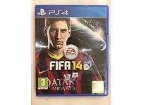 Fifa 2014 / PS4 Game