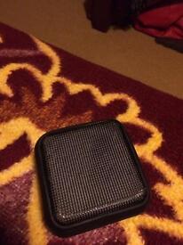 Helium speaker 100% working