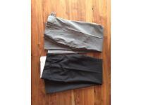 MOVING SALE: 2 Women's Dress Trousers, Size 2