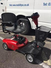 Drive medical kite mobility scooter with 3 Months warranty
