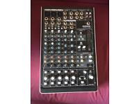 Mackie Onyx 820i FireWire recording mixer