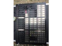 Pulsar Masterpiece 108 DMX Lighting Control Desk
