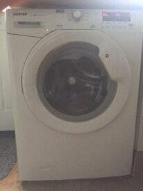 Hoover Washing Machine 8KG Load 1400 Spin