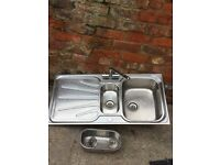 REDUCED!!!!! Kitchen sink