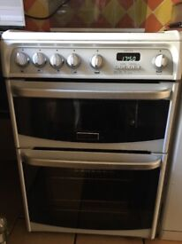 Cannon Carrick C60GCIW-Gas Cooker in perfect condition