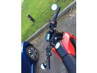 Honda MSX 2016 125cc