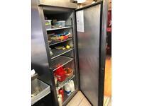 Commercial fridge foster 600lt
