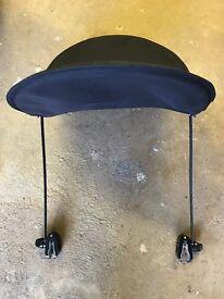 Push Chair Sun Shade