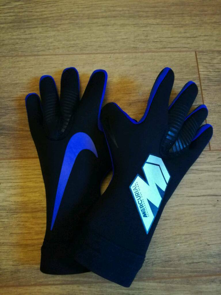 huge discount 6a367 21e58 Football Gloves Nike Mercurial Goalkeeper Touch Victory | in Northampton,  Northamptonshire | Gumtree