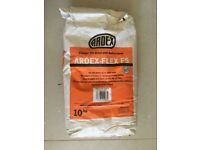 Ardex Flexible Grout 5 bags less than half price