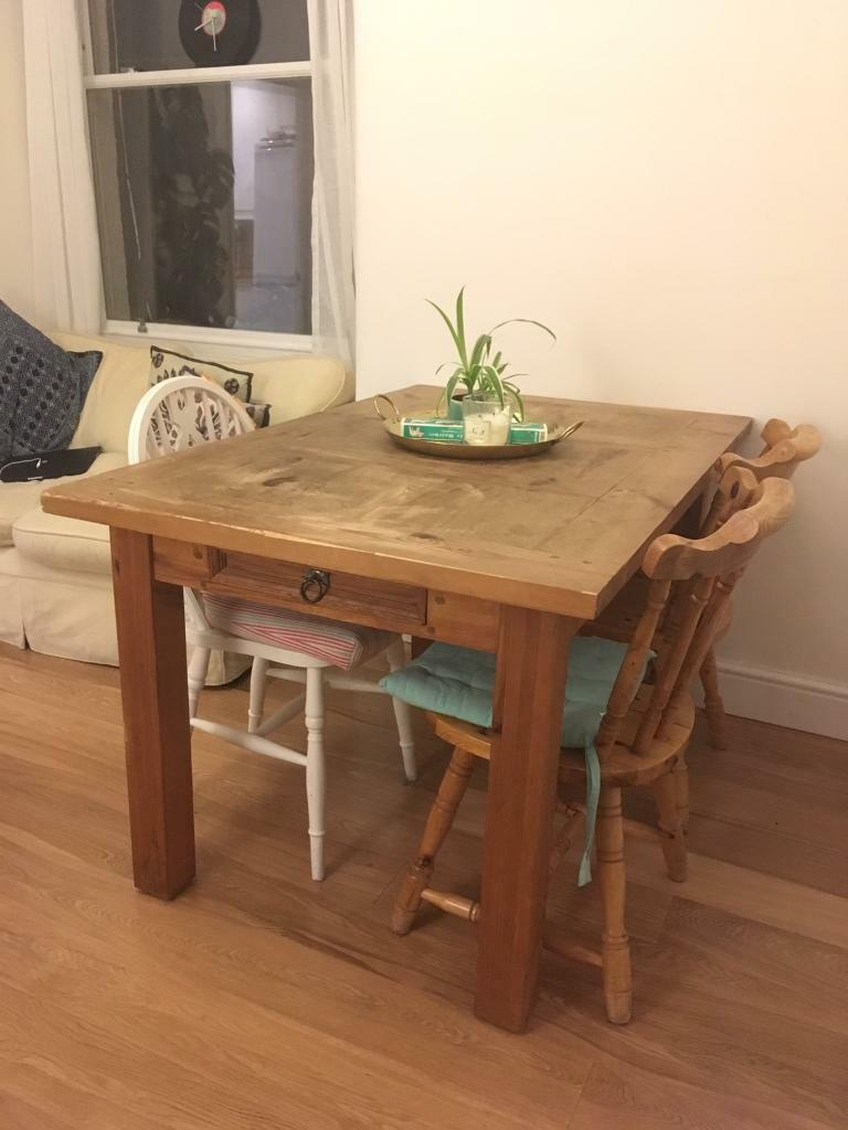 Kitchen dining table for sale   in East Dulwich, London ...