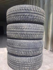 205 50 17 winter tires Michelin