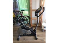 Exercise bike Domyos