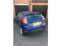 Ford Fiesta For Sale Contact For Details