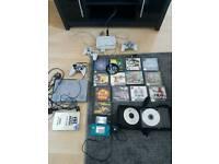 Playstation 1 CDR.V Nintendo 3DS Gaming Bundle