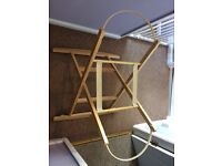 Dormouse Moses Basket Stand