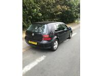 Volkswagen Golf GT TDI PD 130