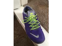Size 6 & 6.5 women's nikes as new