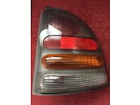 Glanza JDM passenger side tail light ( not subaru,bmw, twincam, civic, honda)