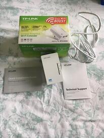Tp link powerline wifi extender