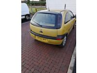 Great starter car and commuting car. In great condition for mileage 160k