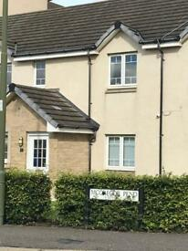 Two bed flat for rent Priory Gate, Prestonpans