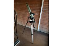 Celestron Nexstar 80GTL Computerised Telescope 22085