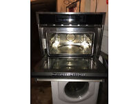 Kuppersbusch EMWK 1050.1E Compact Oven With Microwave (Fully Working & 4Month Warranty)
