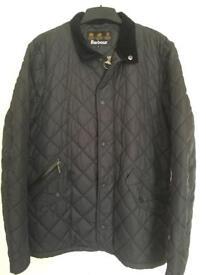 Men's Barbour coat. Size s