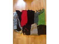 Fantastic Bundle of clothes American Apparel Cheap Monday