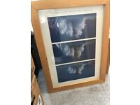 VARIOUS PICTURE AND FRAMES