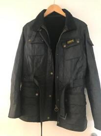 Ladies Barbour Jacket Size 18