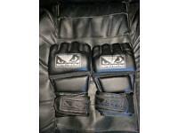 MMA Gloves - Bad Boy Pro Series