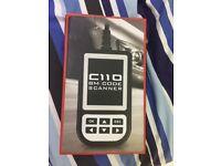 C110 Diagnostic Fault Code Scan Tool Reader OBD2 For BMW Cars