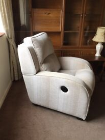 Parker Knoll Electric Reclining Chair