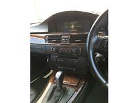 BMW 3 SERIES 325i SE 4dr Auto 2.5 KEYLESS START BIG SPEC