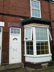 3 BEDROOM TO LET ST ANN'S ROAD ROTHERHAM EASTWOOD S65 (NEAR TOWN)