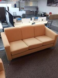 *****PRICE REDUCED!!! $2,616.00 OFF***** NEW Sofa with 2 Matching Club Chairs