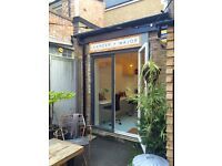 Private Office Space / Desk Space Studio in creative hub in Bethnal Green