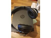 Apple wireless headphones Beats by Dr Dre 2 Spares & Repairs