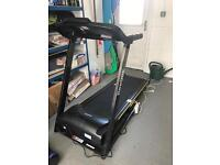 Reebok one series treadmill GT30