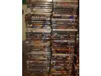 Joblot 1000 dvds
